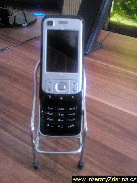 Nokia 6110 Navigator dobrý stav