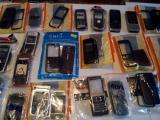 Kryty - Nokia , Sony , Siemens