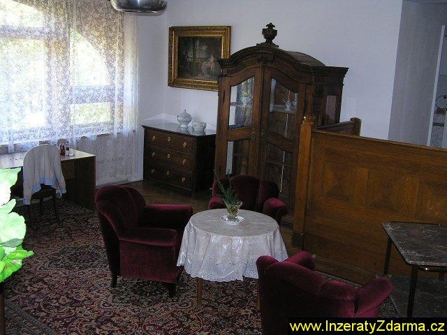 Pronájem bytu 2 plus kk , Brno , Pisárky