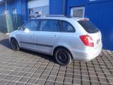 Škoda Fabia II 1 , 4 TDI kombi veškeré ND