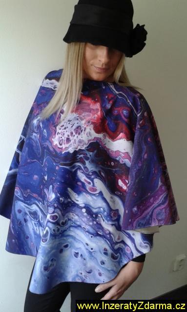 Ručně vyráběné umělecké oděvy