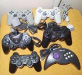 6x Gamepad k PlayStation i PC