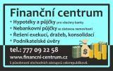 Úvěry a Půjčky pro podníkatele , řešení exekucí