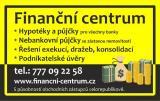 Hypotéky , konsolidace , exekuce , pujčky ,