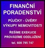 Pomoc dlužníkům z finanční tísně