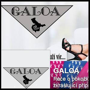 Pono�ky Rukavice Roh��ova  GALOA Praha 3, Roh��ova 145/14 TEL 728945041 ZA�ATEK REKLAMY 25.5.2015
