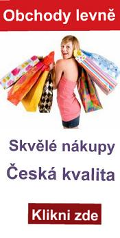 E-Shop Obchody levn� Julius Gunar Obchody Levn� 734 428 448 Roh��ova 77, P-3 www.obchody-levne.shop1.cz 24.11.2014